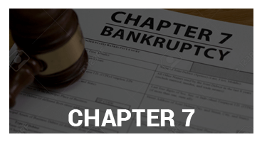 Debt Relief with Bankruptcy In Texas